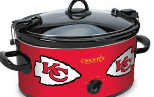 NFL Crock-Pot