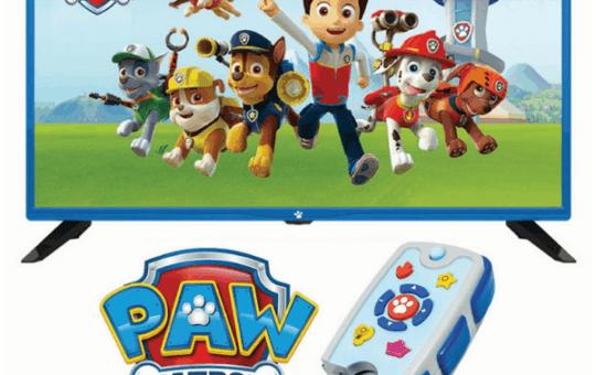 Paw Patrol TV