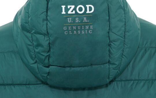 IZOD jacket