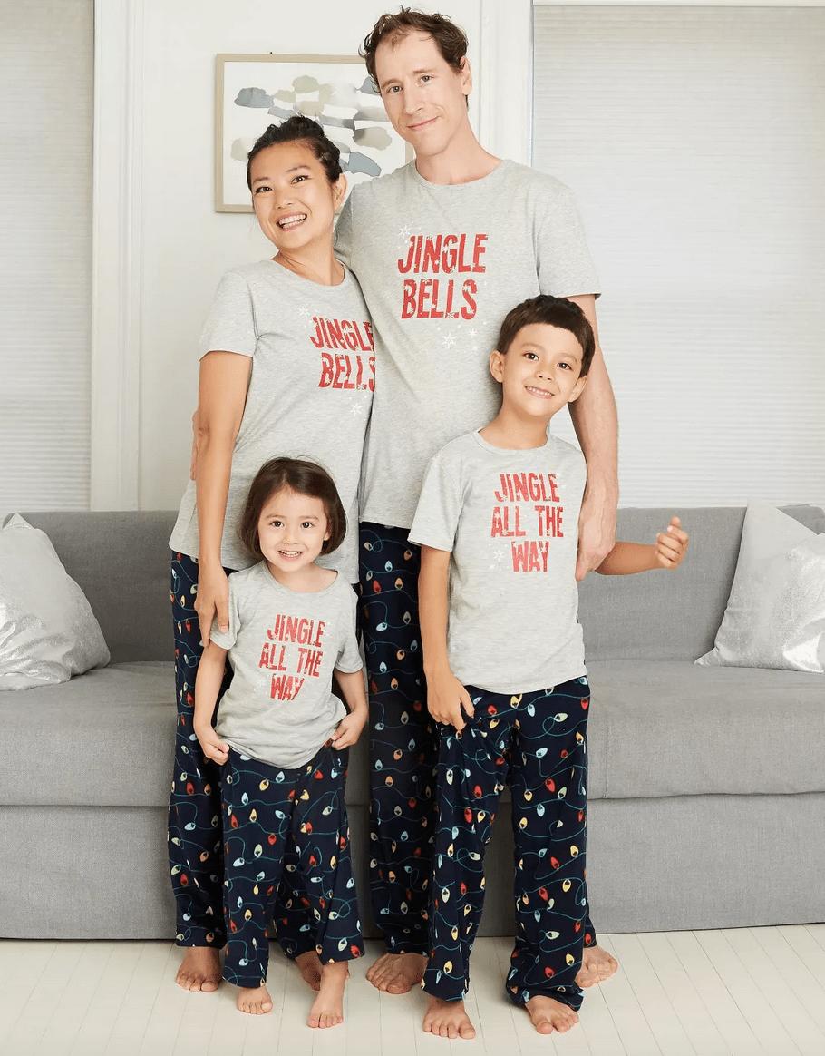 pajama shirts