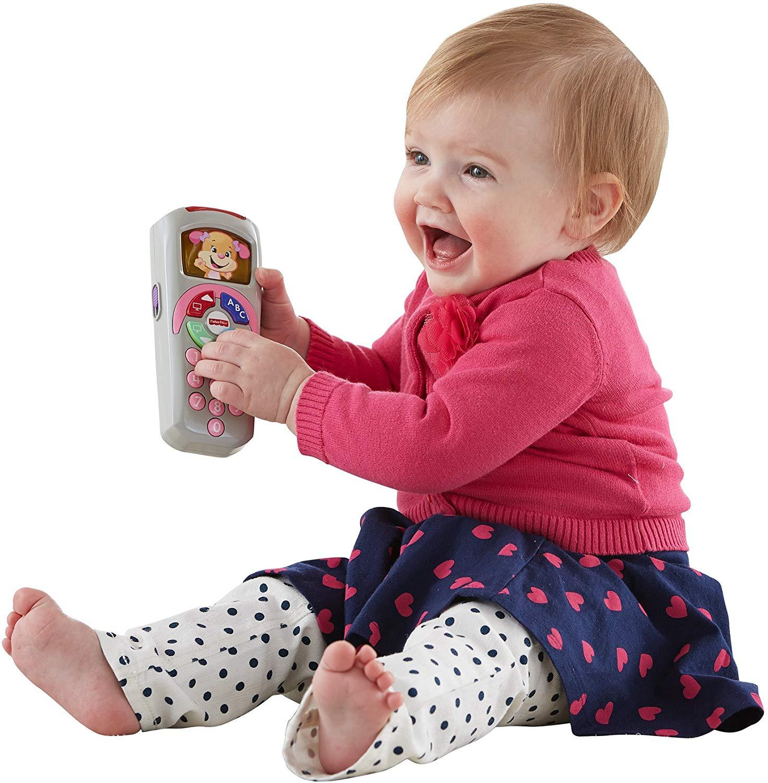 Laugh & Learn Remote