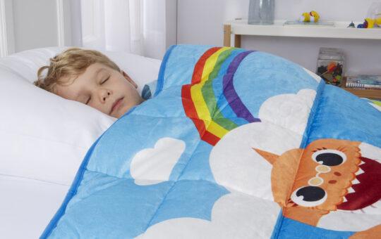 Kids Weighted Blanket