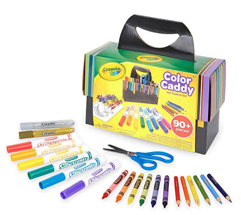 Crayola Color Caddy