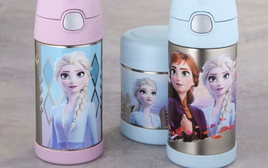 Disney Frozen 2 Thermos