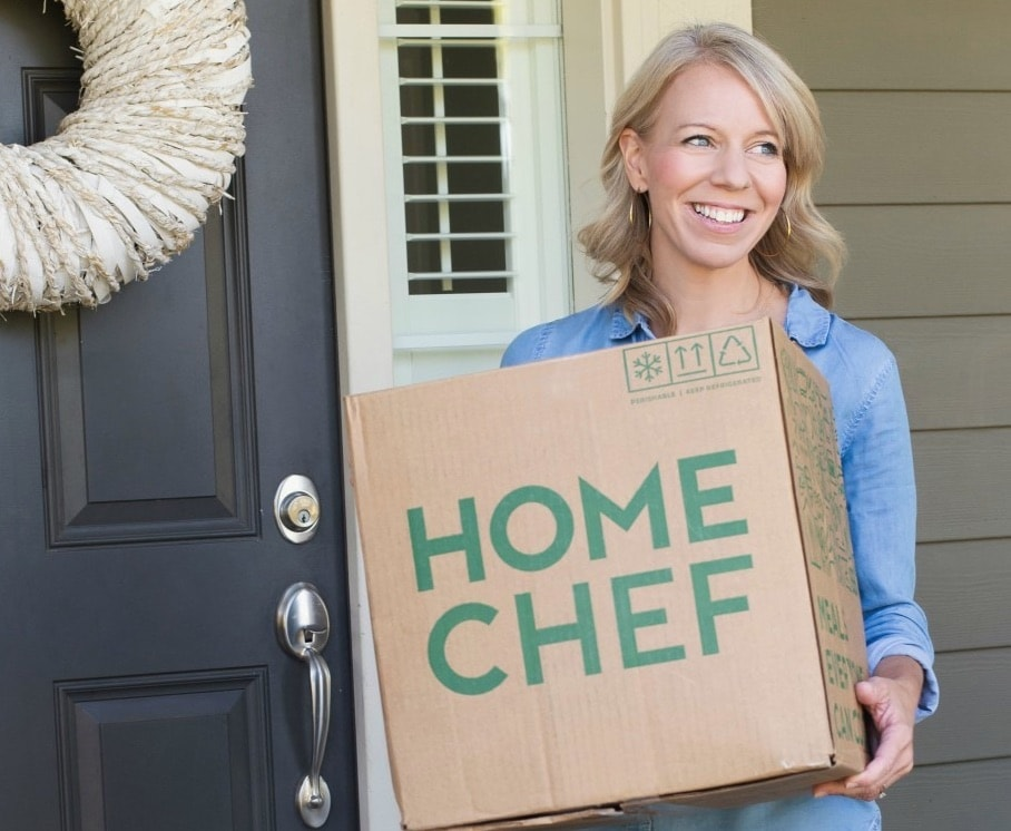 Subscription Boxes for Women Home Chef Meals