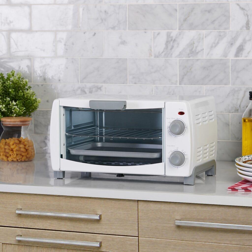Mainstays Toaster Oven