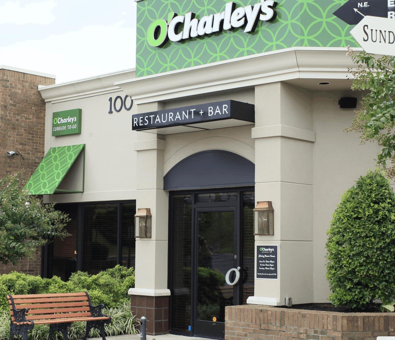 O'Charley's Coupon