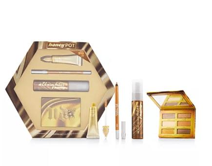 Urban Decay Honey Pot Set