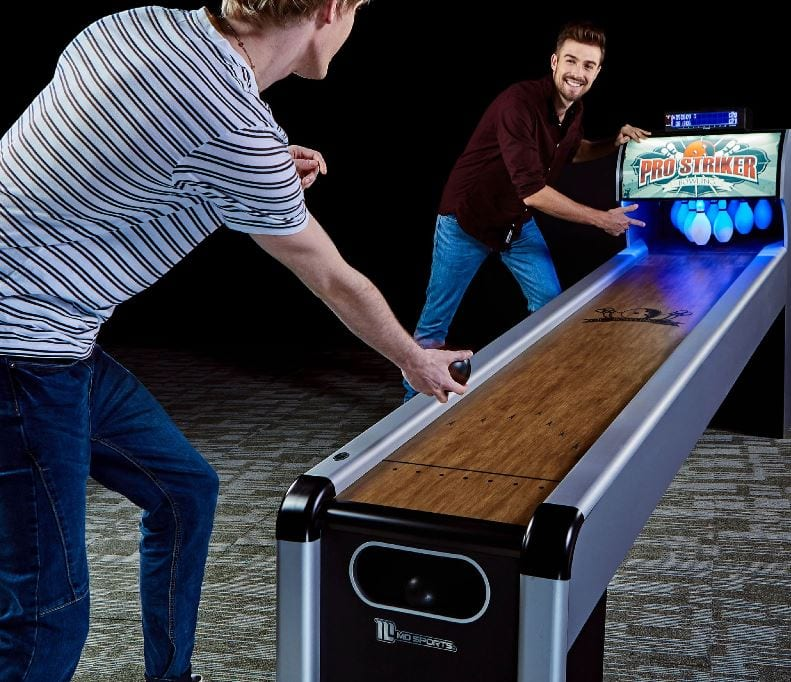 Bowling Home Arcade Game