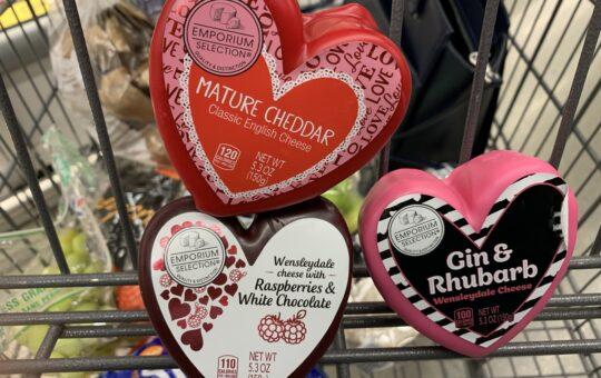 Aldi Valentine's Day Deals