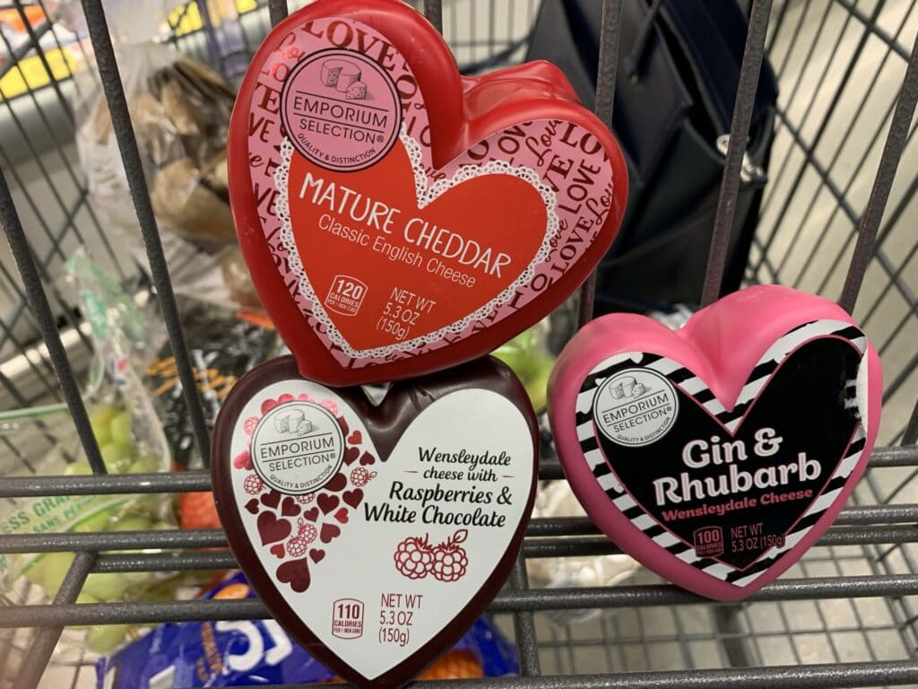 Aldi Valentine's Day Deals