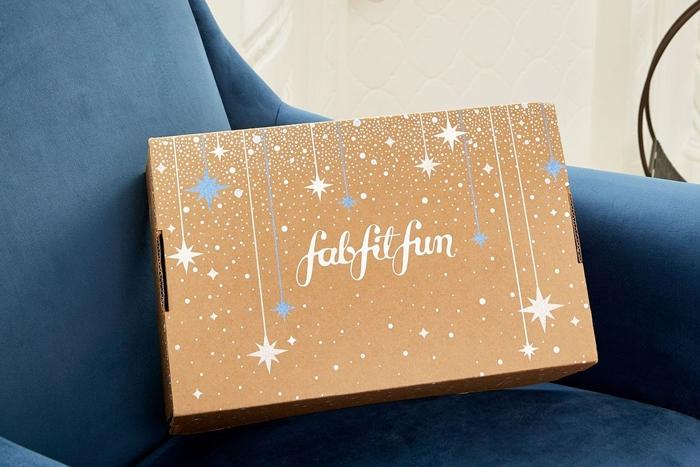 Subscription Box for Women fabfitfun