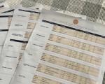 The Ultimate Aldi, Costco, Sam's, Target & Walmart Price Comparison Sheet