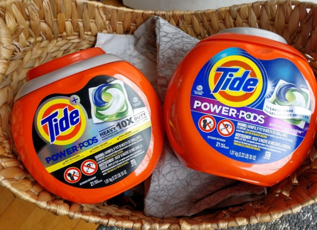 when is prime day - save on detergent