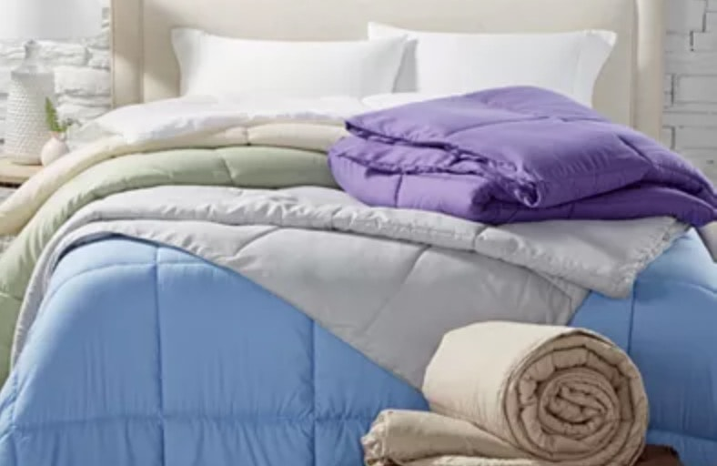 Macy's Down Alternative Comforter
