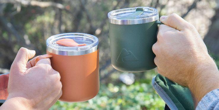 Ozark Trail Stainless Steel Mug
