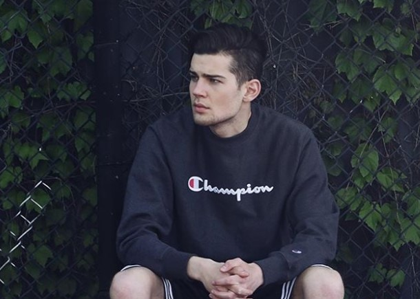 champion sale hoodie