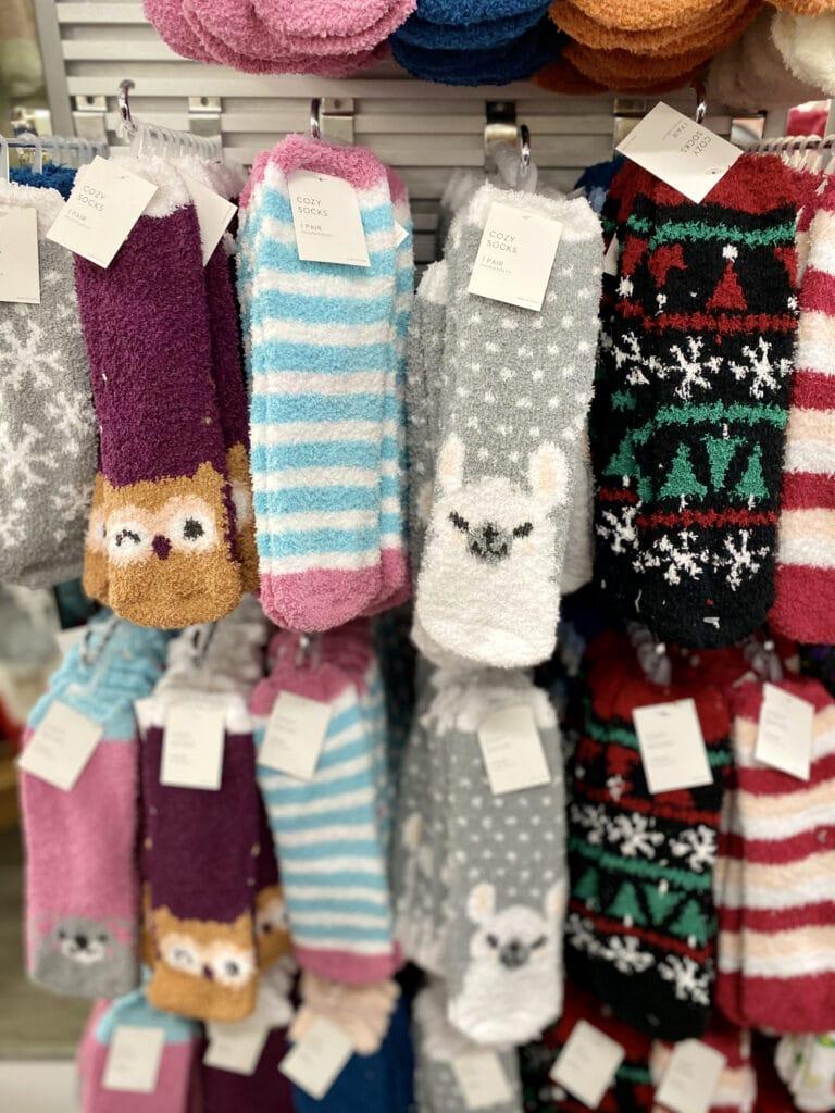 kohl's socks