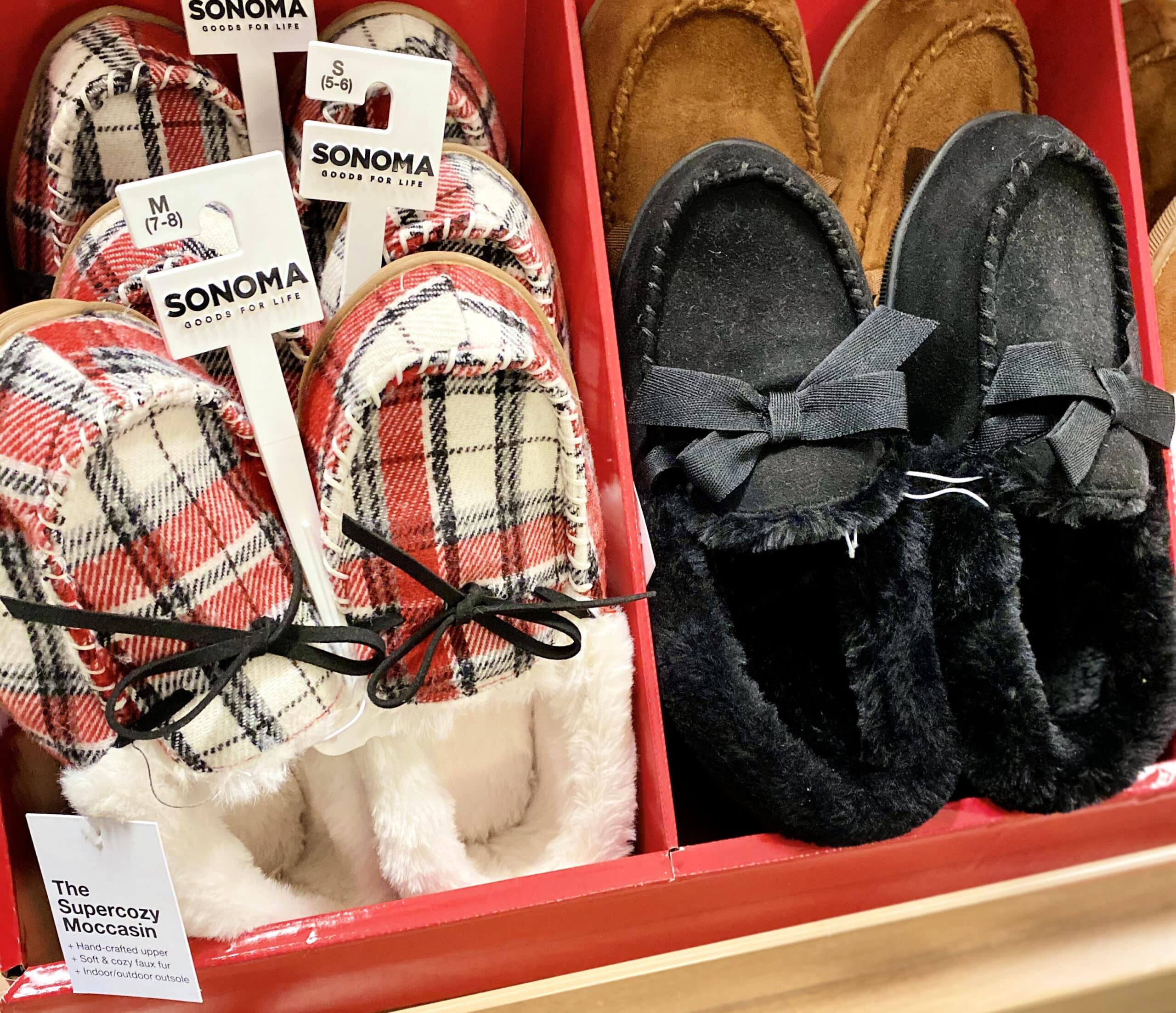 Men's or Women's Slippers UNDER $6.70