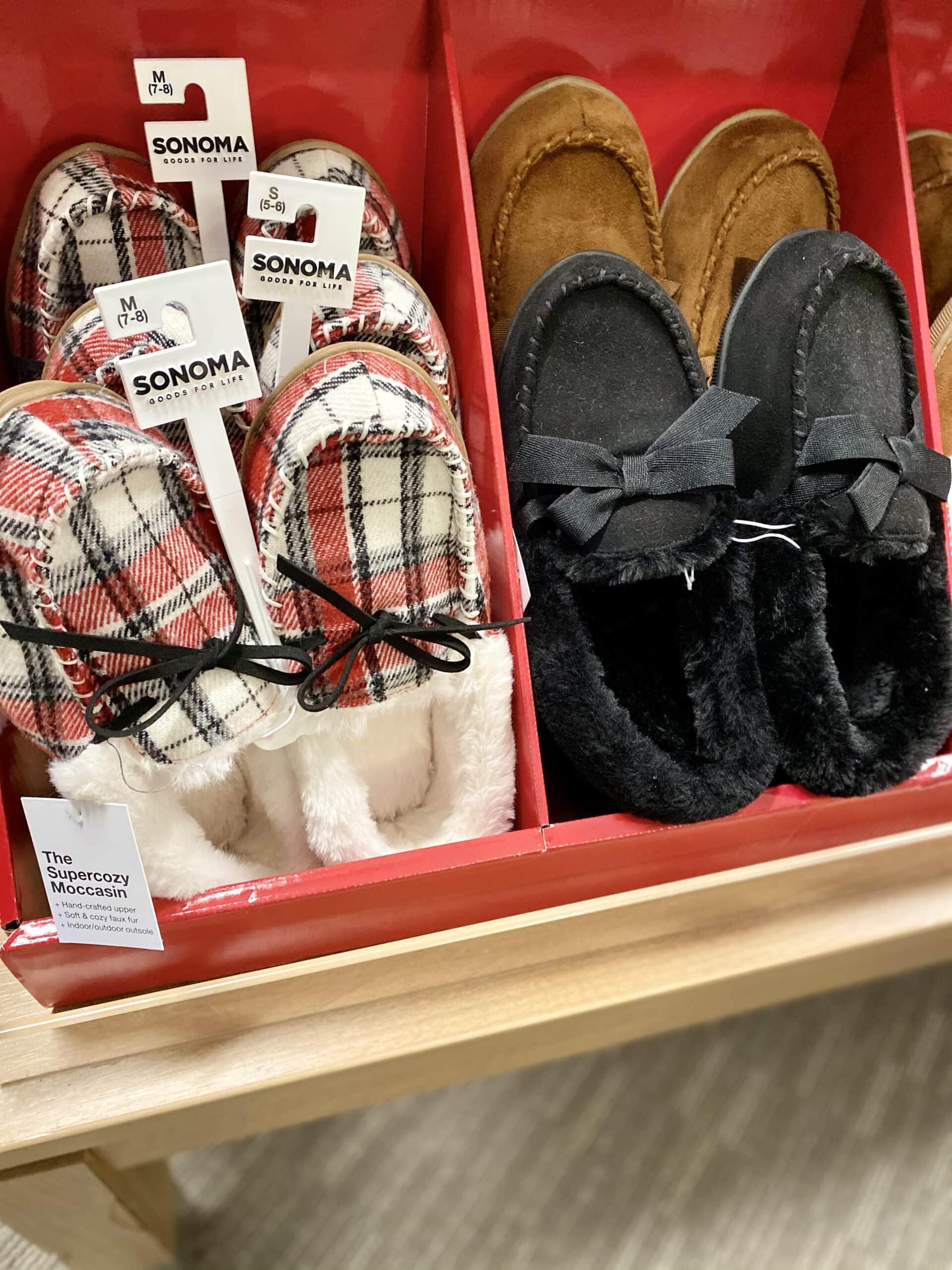 kohl's slippers