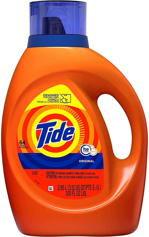 tide detergent