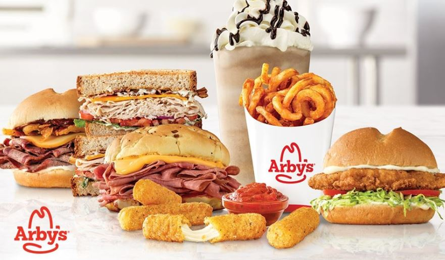 Arby's Weekly Drive Thru Deal