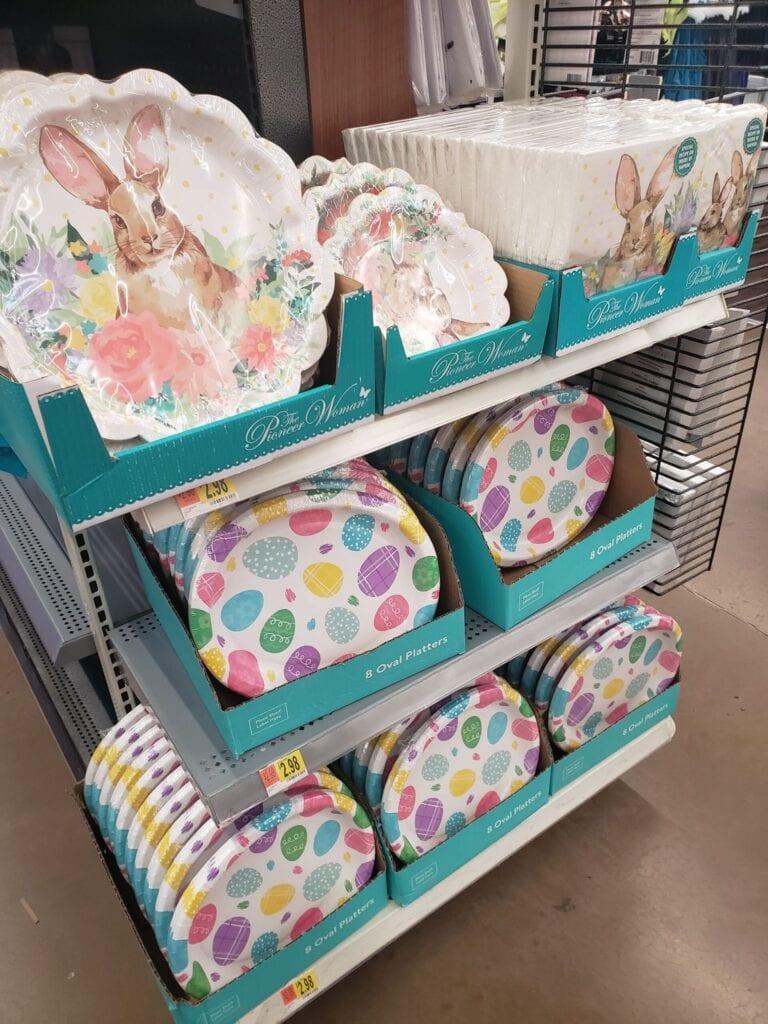 Walmart Easter