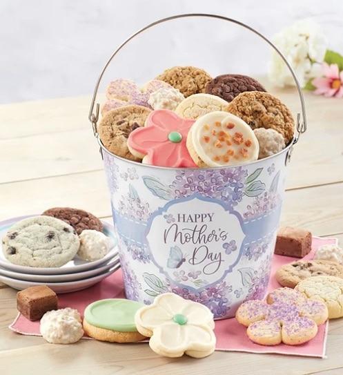 Cheryl's Cookies Mother's Day Bucket