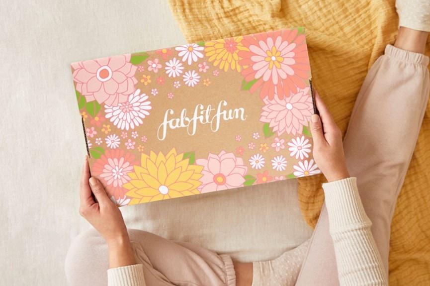 FabFitFun Subscription Boxes for women