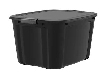 18 Gallon Storage Tote
