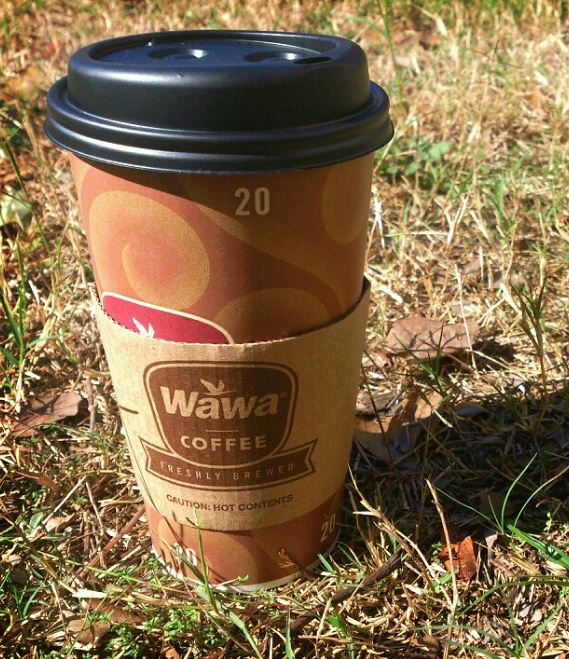Free Coffee for Nurses