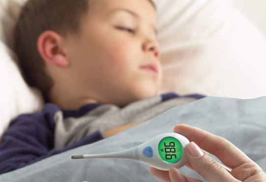 Where to buy a thermometer online rapidread
