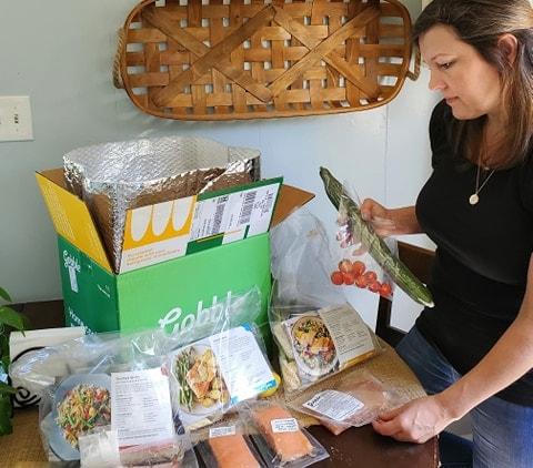 Gobble Subscription Box for Women