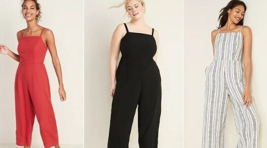 Old Navy Jumpsuits