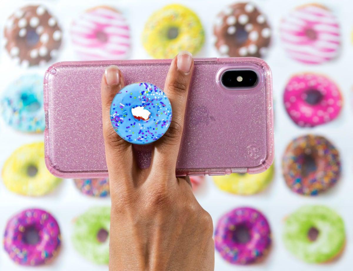 popsockets donut design