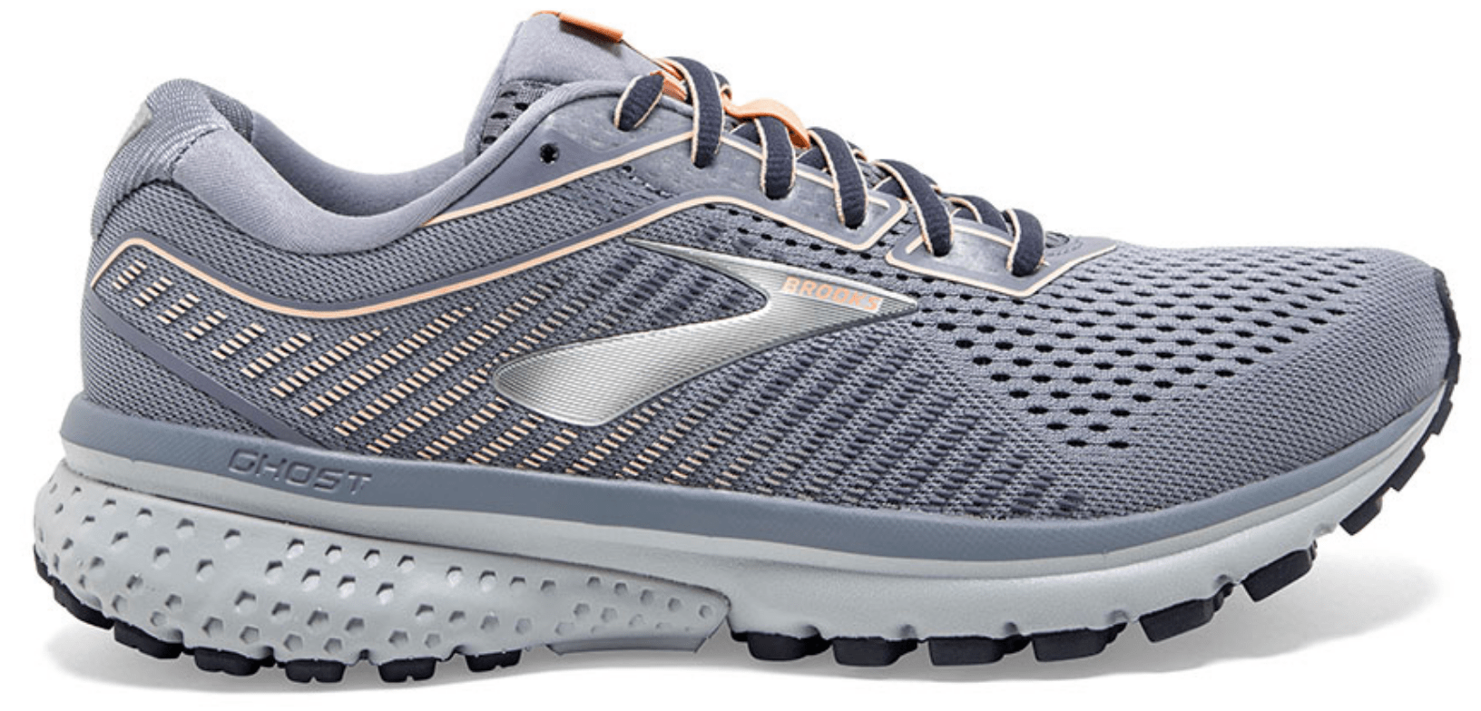 brooks ghost womens shoes