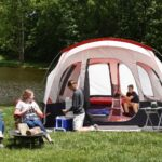 ozark trail tent sale
