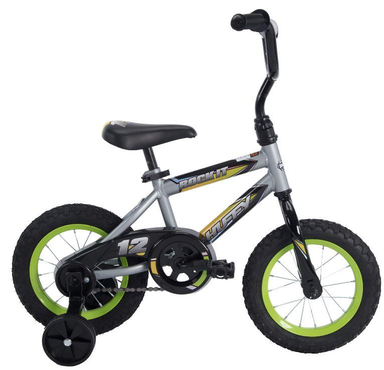 huffy boys bike