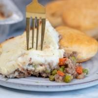 Super Simple Shepherd's Pie Recipe