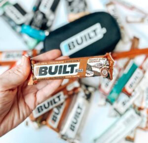 built-bar