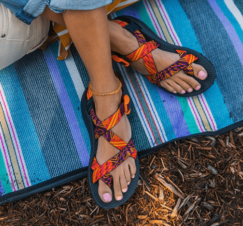 Up to 55% Off Chaco Sandals!