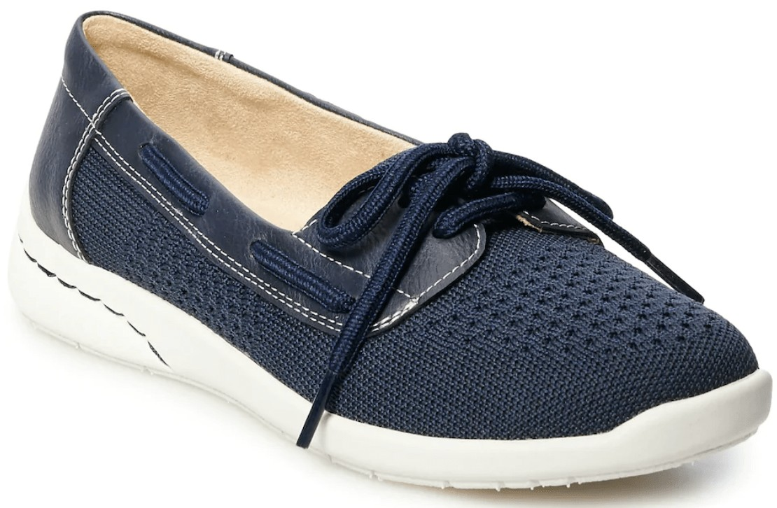kohl's womens shoes