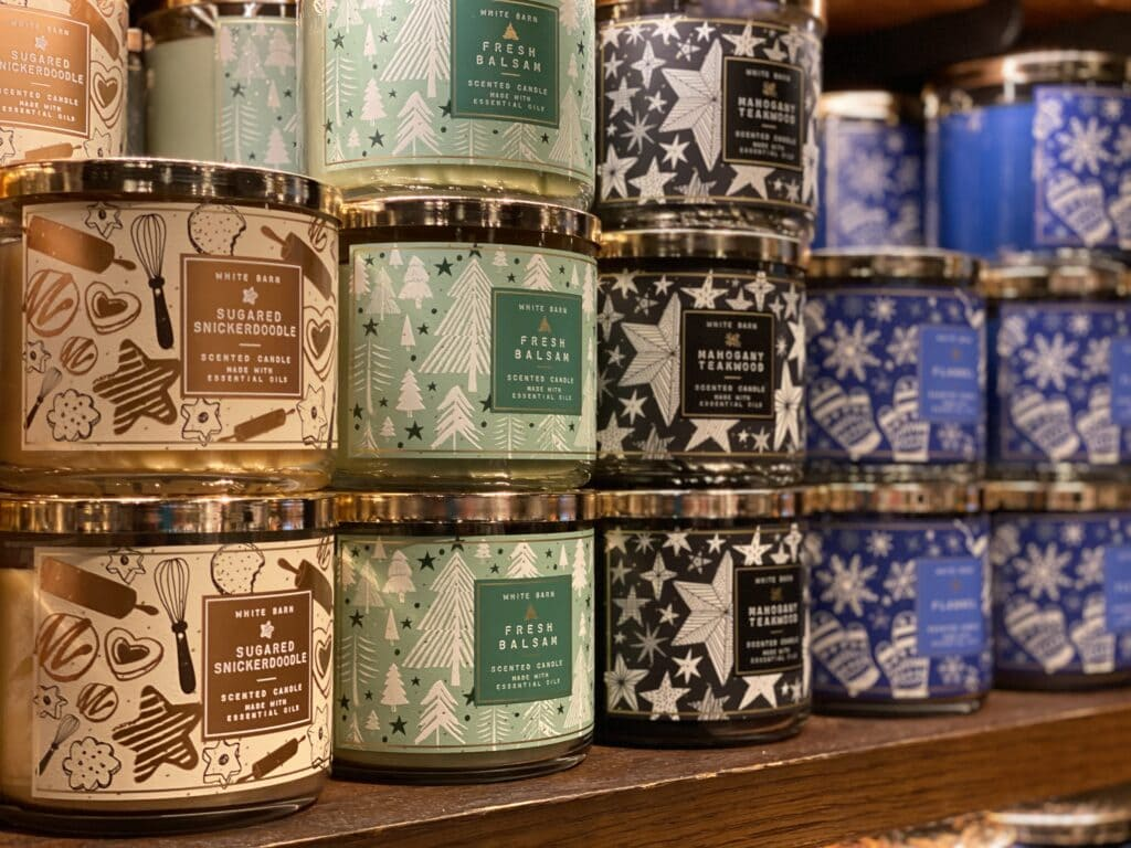 ways to save bath body semi-annual sale candles