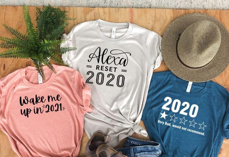Funny 2020 Shirts