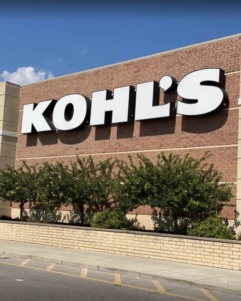 Kohl S 30 Off Coupon Code Back Again