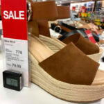 kohl's women's shoes