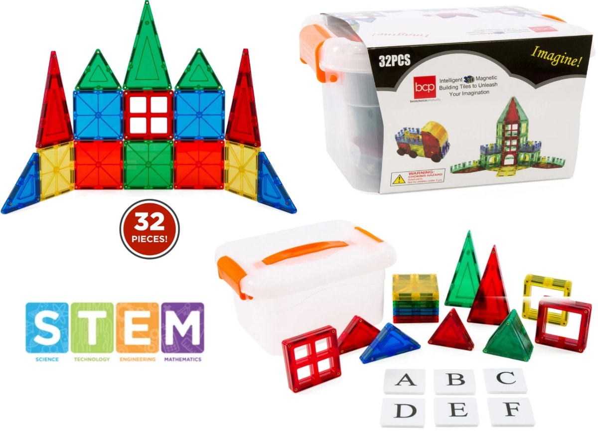 magnetic toys