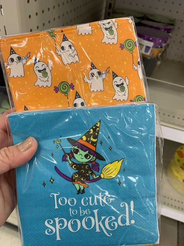 Target Dollar Spot So Many Cute Items For Halloween Fall,Cool Diy Halloween Decorations For Outside