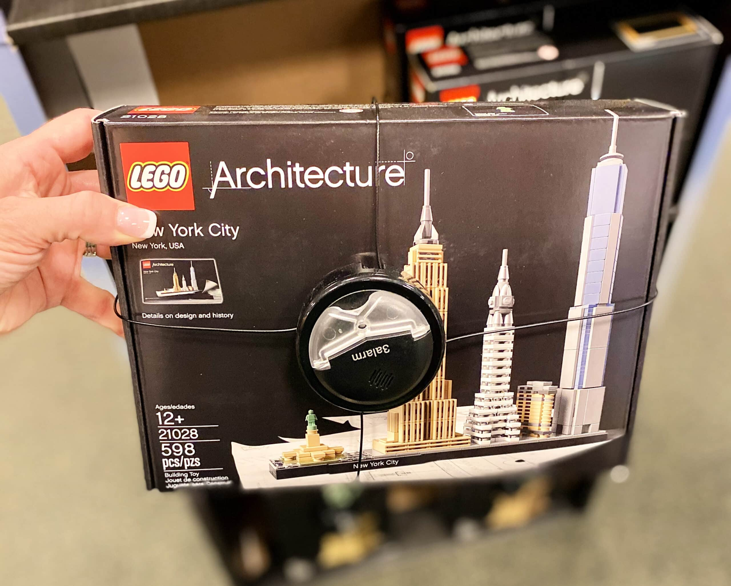 Lego Architecture Sets Discount Save On New York Tokyo More