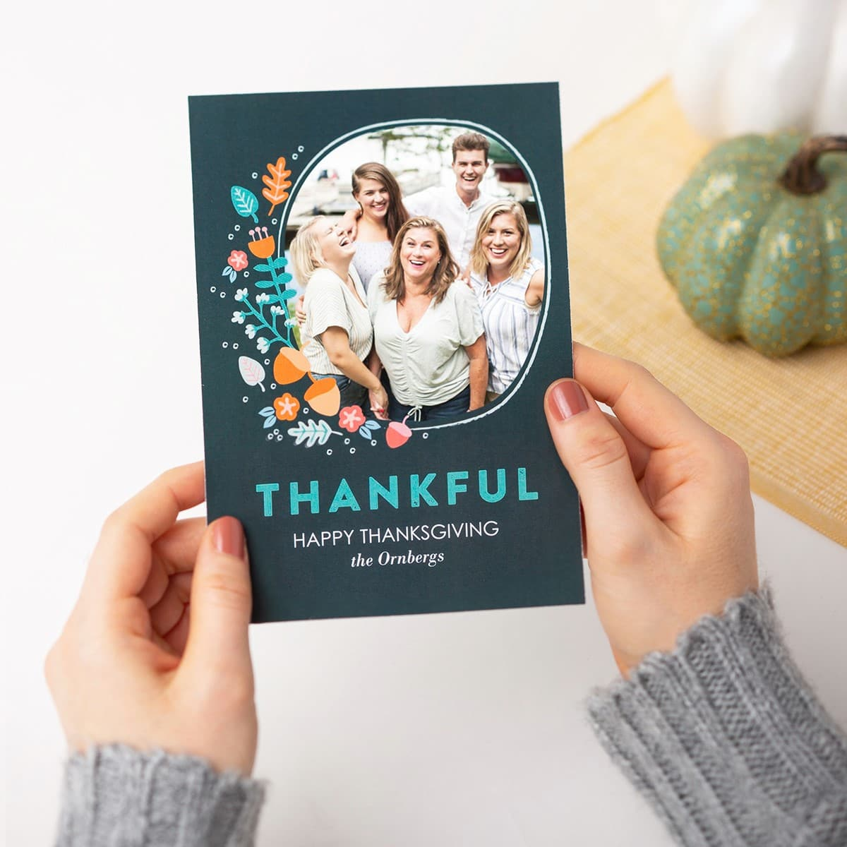 walgreens photo coupon codes holding photo card in hands